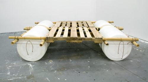 RAFT / Thesis Project