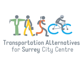 Transportation Alternatives for Surrey City Centre