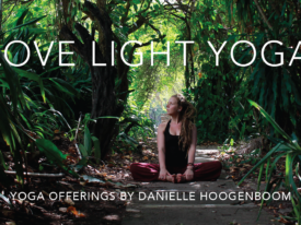 Love Light Yoga